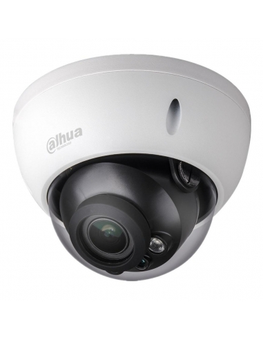 Dahua 4MP IR PAL Motorised Zoom Dome...