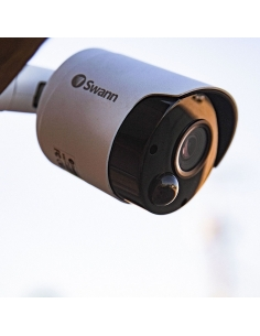 Swann Security 885MSB Good looking camera, would look good on your home or office - professional looking