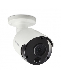 SWNHD-885MSB Bullet 8MP Security Surveillance Camera - Outdoor Indoor - PIR Detection Crystal Clear