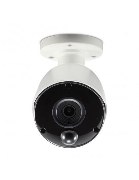 Swann Security 4K 8 Mega Pixel CCTV Surveillance Camera front View Bullet Camera | InFront Technologies