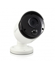 Small White Security Camera from Sydney Australia Swann Security Free Shipping | InFront Technologies