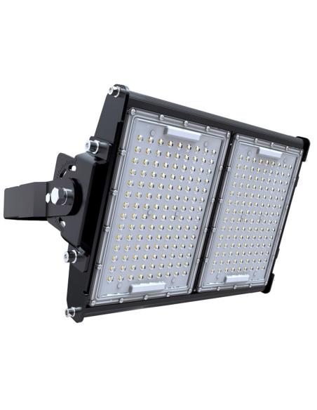 ENSA Modular 240W 5000K LED Flood Light - LFL-D240-C