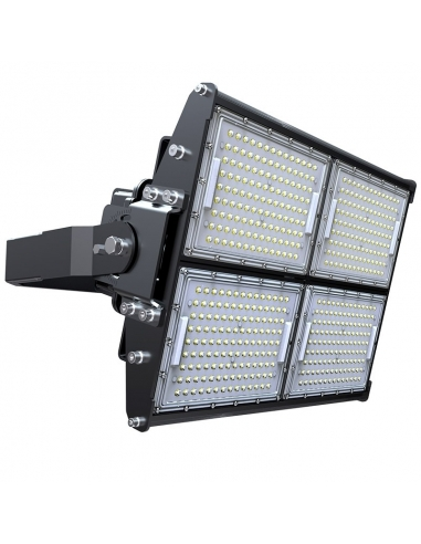 ENSA Modular 480W 5000K LED Flood...