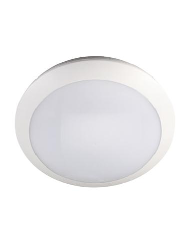 ENSA 16W LED Oyster Light (5000K) -...