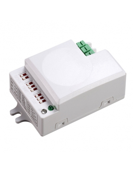 ENSA Microwave Sensor Motion Activated Switch - ENSA-MS1
