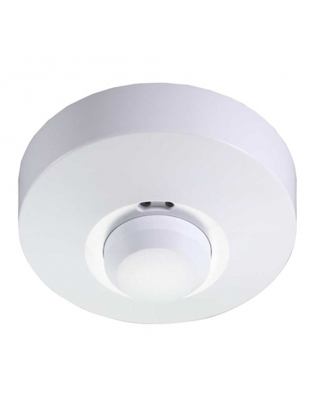 ENSA Ceiling Mount Microwave Sensor Motion Activated Switch - ENSA-MS2