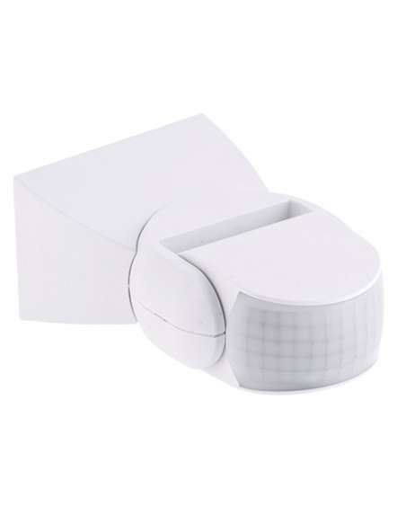 ENSA Wall Mount PIR Sensor Motion Activated Switch - ENSA-PS1