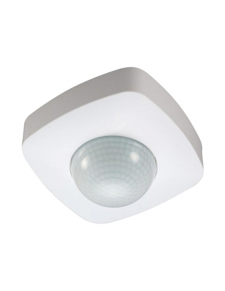 ENSA 360° Ceiling Mount PIR Sensor Motion Activated Switch