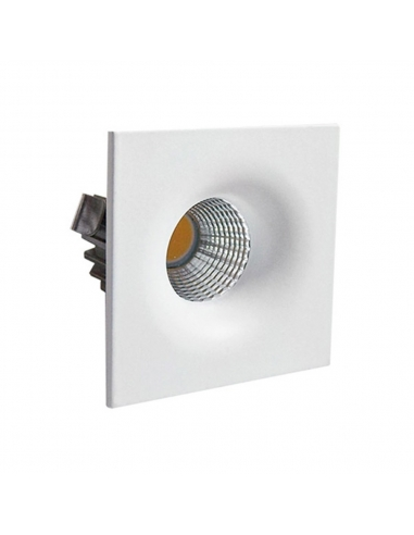 ENSA 6 Square 3W LED Dimmable Cabinet...