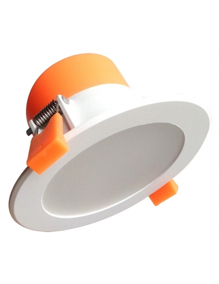 ENSA 10W Residential Fixed LED Dimmable Downlight (6000K) - LDL-BB10-FC2