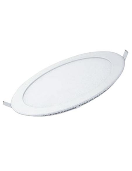 ENSA 12W Ultra Thin LED Downlight (6000K) - LDL-DT12-C