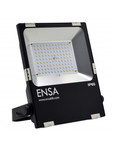ENSA Professional 50W LED Flood Light (3000K) - LFL-B50-W