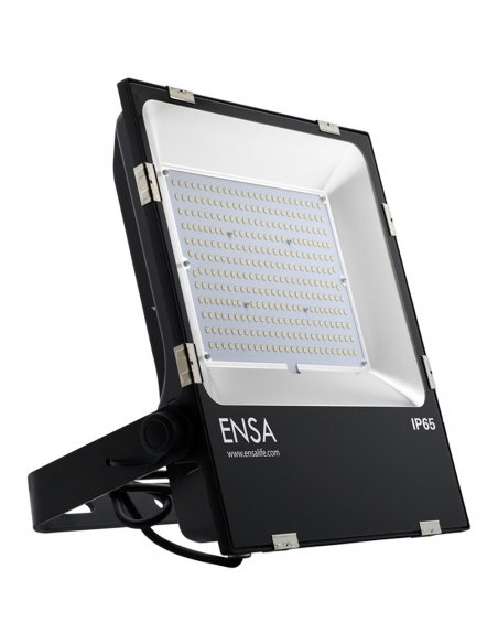 ENSA Professional 150W LED Flood Light (3000K) - LFL-B150-W