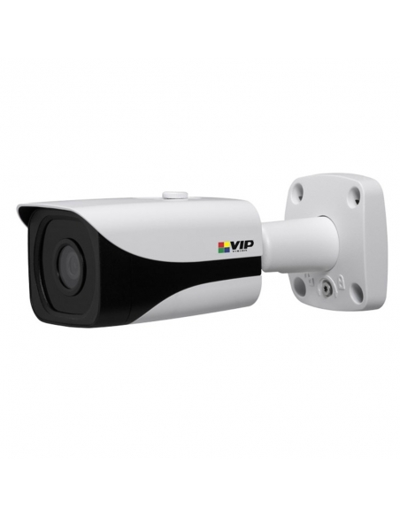VIP Vision VSIPE6MPFBMINIIR2.8 6.0MP WDR Infrared Fixed Mini Bullet