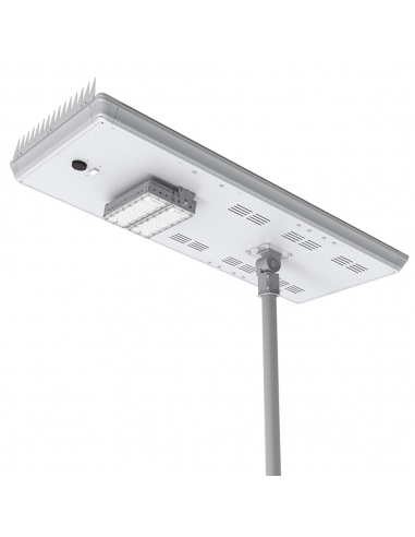 Ensa 60W Microwave Sensor Solar LED...