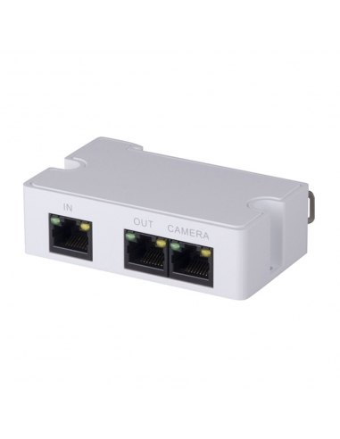 VIP Vision Power Over Ethernet...