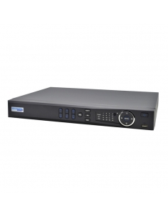 Securview CVR8PRO Professional Series 8 Channel 4.0MP HDCVI Digital Video Recorder