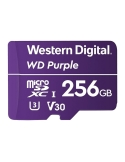 Western Digital 256GB Surveillance MicroSD Card