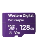 Western Digital 128GB Surveillance MicroSD Card - WDSD128GB
