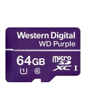 Western Digital 64GB Surveillance MicroSD Card - WDSD64GB