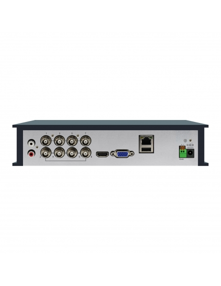 Swann 8 Channel 1080p Full HD DVR-4580 with 1TB Hard Disk