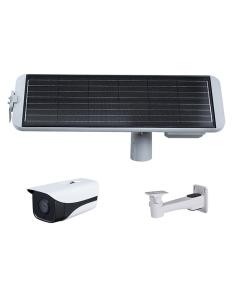 Dahua Integrated Solar...