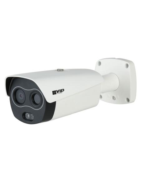VIP Vision Professional Series 2.0MP Thermal Hybrid Fixed Bullet - VSIPTC2MPFB2