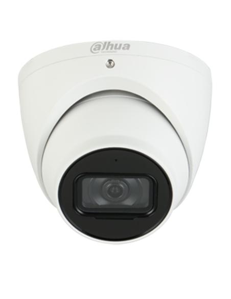 Dahua 4MP WDR IR Eyeball AI Network Camera - DH-IPC-HDW5442TMP-AS-0280B