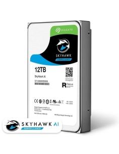 Seagate 12TB SkyHawk AI...