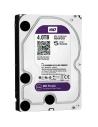 Western Digital WD 4TB 3.5 SATA 6Gbs Purple CCTV Surveillance HDD