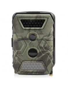 Swann OutbackCam 1080p Video 12MP Photo Trail Camera - SWVID-OBC140