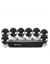 Swann 5MP SWNVK-875808FB 2TB 8x NHD-865MSFB Flood Detect Cams Audio (8x8)