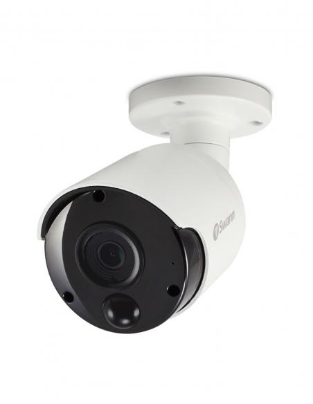 Swann 4K Ultra HD Thermal Sensing Bullet IP Security Camera - NHD-887MSB