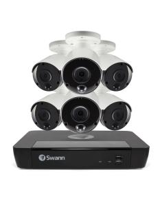 Swann 8MP SONVK-886806 4K...