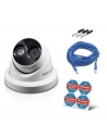 Swann 3 MegaPixel Dome NHD-836 HD Security Camera - SWNHD-836CAM