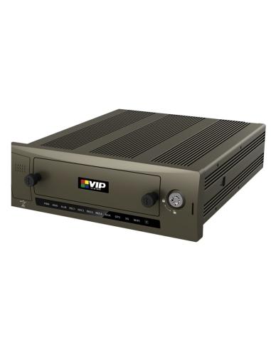 Securview 8 Channel Mobile HDCVI DVR...