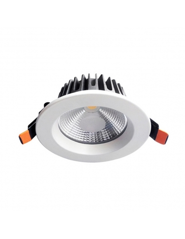 ENSA 9W Commercial Fixed Dimmable LED...