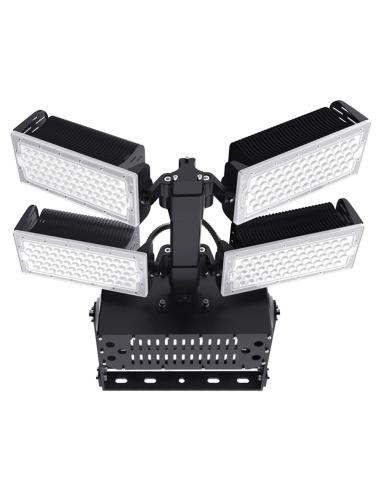 Ensa 480W Adjustable LED Flood Light...