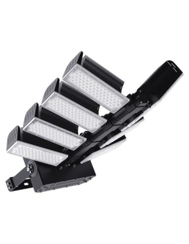 Ensa 960W Adjustable LED Flood Light...