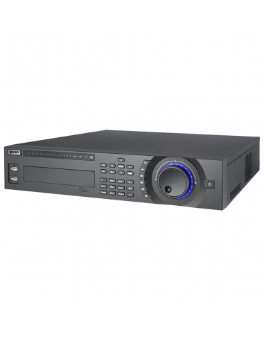 Securview CVR16ULT Ultimate Series 16...