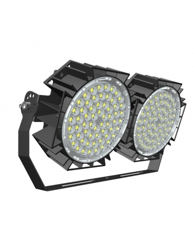 Ensa 240W Adjustable LED Flood Light...