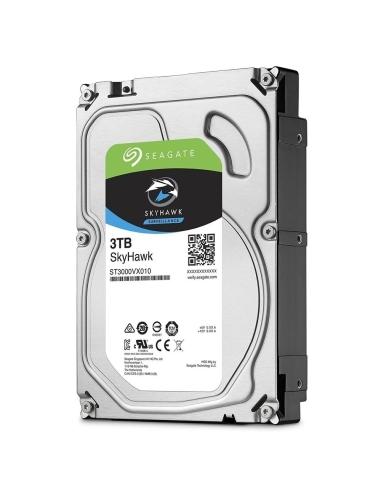 Seagate 3TB Surveillance Hard Disk...