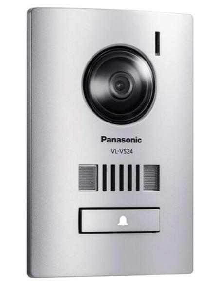 Panasonic Door Station VL-V524LCE for Video Intercom System