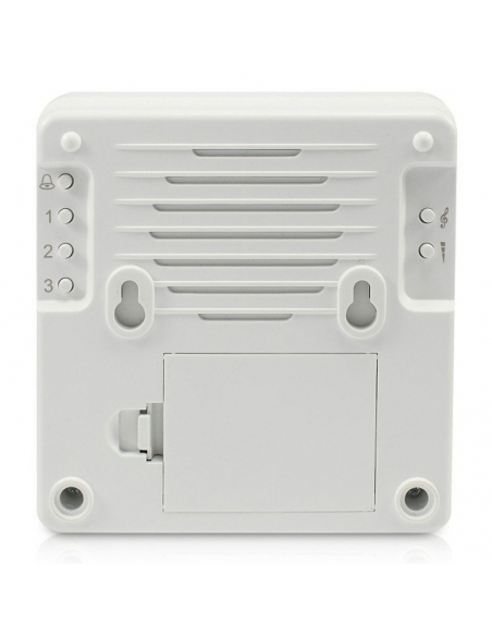 Swann SWADS-DOORBK Home Doorbell Kit