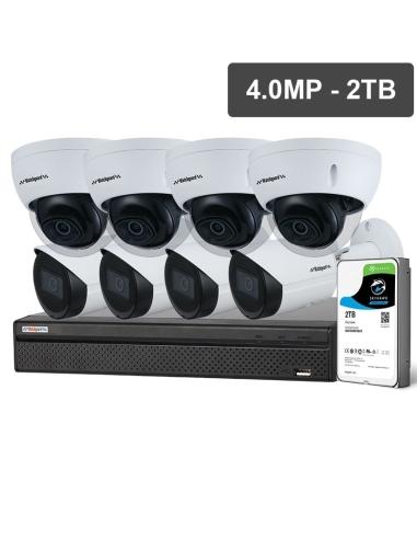 Watchguard Compact Series 8 Camera...