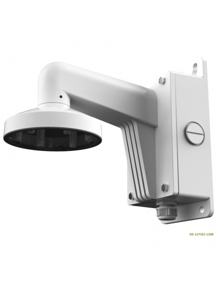 HIKVision DS-1273ZJ-130B Wall Mount Bracket for 41XX