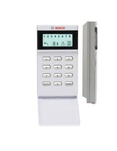 Bosch Codepad 8 Zone -...