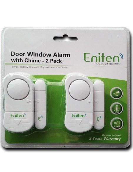 Window Door Alarm Siren SW351-MDA SW351-MD2 Replacement Replaces Swann Eniten AU Australia