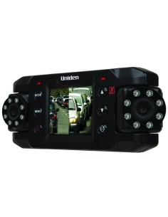 Uniden IGOCAM 820 In Car Vehicle Collision Recorder