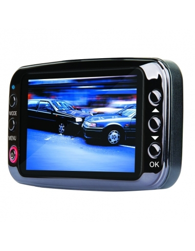 Uniden IGOCAM750 In-Car Accident Dashcam Vehicle Recorder